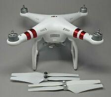 DJI Phantom 3 Standard QUADCOPTER ONLY plus props - Flies Great