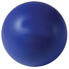BLUE ANTI STRESS RELIEVER BALL STRESSBALL RELIEF ADHD ARTHRITIS PHYSIO AUTISM