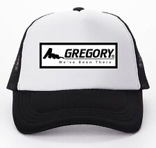 Gregory Vintage Trucker Cap