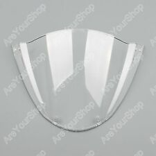 Pare brise Bulle WindScreen Pour Ducati M1000 Monster 696 659 795 796 Clear