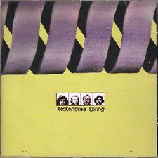 "McKendree Spring: ""S/T"" + bonustracks (CD reissue)"