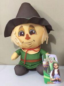 Brand New The Wizard of Oz Scarecrow Plush 25cm