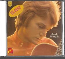 CD COMPIL 11 TITRES--CLAUDE FRANCOIS--ELOISE