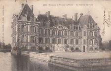 CANY 2956 le château timbrée 1903