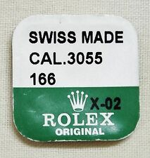 ORIGINAL ROLEX 3055 - 166 SCREW FOR BRIDLE (CASING CLAMP) 1 pc * NEW *