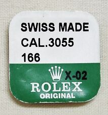 ORIGINAL ROLEX 3055 - 166 SCREW FOR BRIDLE (CASING CLAMP) 1 pc * NEW *