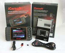 iCarsoft CR Plus OBD2 Diagnose Gerät CANBus Universal Farbdisplay