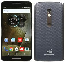 Motorola Droid Maxx 2 XT1565 16GB Black AND Blue Verizon Unlocked Smartphone