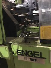 Engel Es 20050 Hl Injection Molding Machine Tie Barless