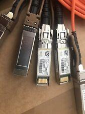 Original Cisco SFP-10G-AOC2m. In Stock.