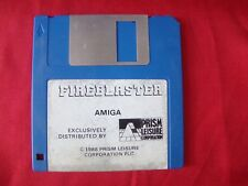 FIREBLASTER AMIGA 1988 PRISM LEISURE CORPORATION PLC. DISKETTE