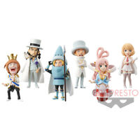 Banpresto One Piece World Collectable Reverie vol.2 figure WCF Japan NEW F/S