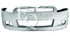 P1546 EQUAL QUALITY Paraurti anteriore SUZUKI SWIFT III (MZ, EZ) 1.5 102 hp 75 k