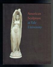 Freedm; A Checklist Of American Sculpture At Yale University. 1992 VG