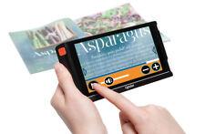 Compact 6 HD Speech Novelty Electronic Magnifier Hochauflösendem Touchdisplay