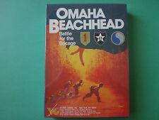 Victory Games Omaha Beachhead,