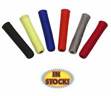 Heatshield Products Insul-Boot Spark Plug Heat Sock Set of 8 Red - 400801