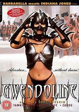 Gwendoline 1984 DVD