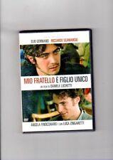 MIO FRATELLO E' FIGLIO UNICO - DVD