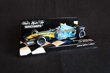 Minichamps Renault F1 Team R26 2006 1:43 Heiki Kovalainen (FIN) Test driver