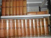 ENCICLOPEDIA GRANDE DIZIONARIO ENCICLOPEDICO UTET N.12 + 8 VOLUMI
