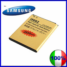 Batteria Gold 2850mAH SAMSUNG GALAXY GRAND DUOS i9082