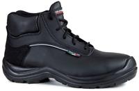 SCARPA ANTINFORTUNISTICA GIASCO HARD ROCK EDISON SB - Safety Footwear