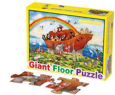 "Puzzle gigante ""Arca di Noè"", 24 pezzi, cm 92x62"