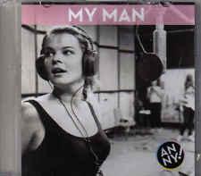 Anny-My Man Promo cd single