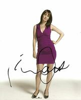 ROSEMARIE DEWITT GENUINE AUTHENTIC SIGNED SEXY MAD MAN 10X8 PHOTO AFTAL & UACC A