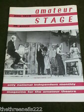 AMATEUR STAGE - THE FAMILY DANCE - JUNE 1978