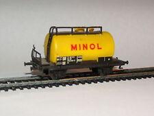 K1/52/11 Zeuke Berliner TT Bahnen Kesselwagen MINOL