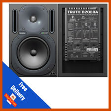 Behringer B2030A Truth Active Studio Monitor (paire)