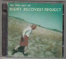 MEN'S RECOVERY PROJECT - the best of CD
