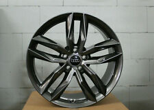 19 Zoll S-Line ET45 für Audi A3 8P 8V S3 A4 B8 A6 4F TT VW Golf 7 GTI Skoda Seat