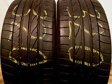 2 x Sommerreifen Bridgestone Potenza RE 050A   225/50 R17, 94Y,AO.