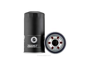Ryco Syntec Oil Filter Z600ST fits Isuzu D-Max 3.0 D, 3.0 D (RA,RC), 3.0 D 4x...