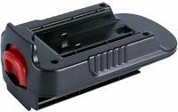 20V Battery Adapter BLACK DECKER 18V Use 20 Volt Lithium in 18 Volt tools HPB18