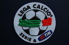 TOPPA SERIE A TIM PATCH BADGE ITALY LEAGUE LEGA CALCIO LEXTRA 2008-2010
