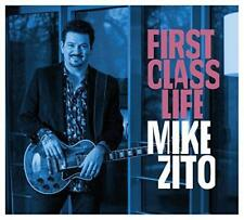 Mike Zito - First Class Life (NEW CD)