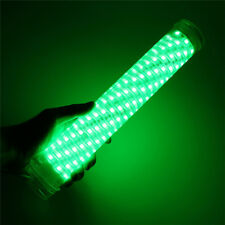 30W LED Green Underwater Submersible Night Fishing Light  fish attractant Lamp