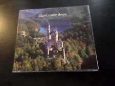CD SINGLE - BLUR - COUNTRY HOUSE