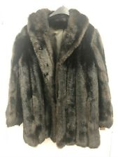 Hillmoor New York Fur Coat