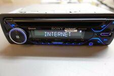 Sony MEX-N4280BT In-Dash CD Digital Media Receiver Built-in Bluetooth (R21)