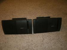 Bose Surround Speakers - Pair - Sound Excellent !!