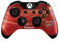 Official ARSENAL FC Xbox One Controller Skin Sticker NEW