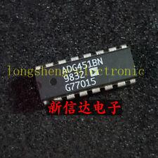 Burr Brown ADS1210P 24-Bit A//D Converter PDIP18 X 1PC