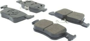 Centric Parts 301.16650 Disc Brake Pad Set For Select 13-19 Ford Lincoln Models