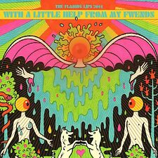 With a Little Help from My Fwends [PA] by The Flaming Lips (CD, Oct-2014,...