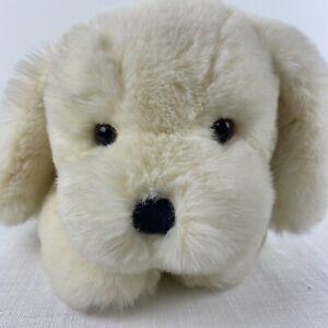 "Vintage SOFT CLASSICS Toys R Us Labrador Pup Dog Plush Stuffed Animal  1995 16"""
